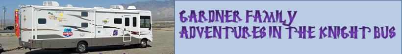 Gardner Family @ poohsweb.com